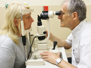Ophthalmologist, Stephen P. Cassis, MD now performing eye surgeries at the new Boone Memorial Hospit