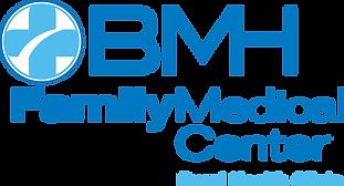 BMHfamilyMedicalCenterTag.png