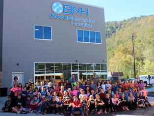 Ramage Elementary School Visit