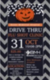 Drive Thru Flu Shot Clinic-Flier.jpg