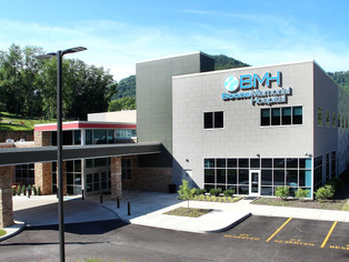 Boone Memorial is sole hospital in State of WV to receive coveted Five-Star CMS Rating