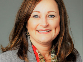 BMH Welcomes Executive Director of Ancillary Services, Angie Christian