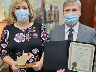 Boone Memorial Hospital receives Gold Honors Achievement for quality care from WVHA