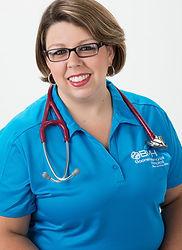 Kelli Canterbury, FNP-BC
