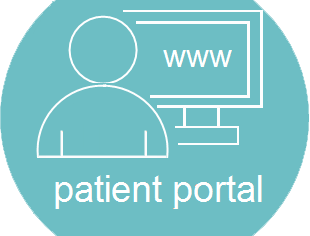 New & Improved Patient Portal