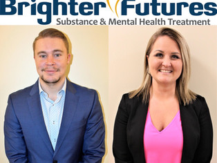Executive Director and Program Coordinator named for the new BMH Substance & Mental Health Treat