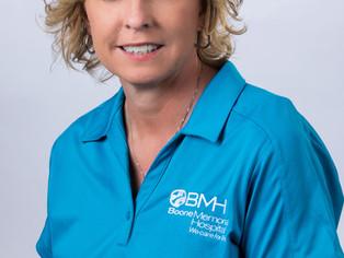 BMH Welcomes Family Nurse Practitioner, Deborah Townsley
