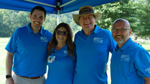 BMH Golf Tournament raises $50,000 for scholarships, community initiatives & substance use disorders