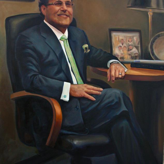 Dr Quiñones