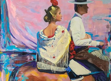 Love in Seville