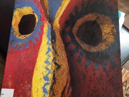 Ruth D. Lechuga Folk Art Collection, Franz Mayer Museum, Mexico City