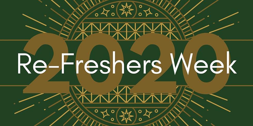 Re-Freshers Week  (1)