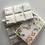 Thumbnail: Jasmine Botanical Soy Wax Melt Snap Bars - Vegan Friendly