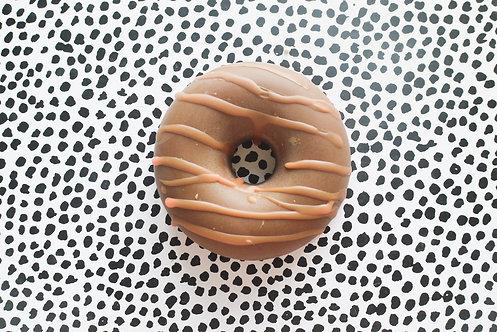 Chocolate Orange - (Large) DOughNOT eat Soy Wax Melt - Vegan Friendly