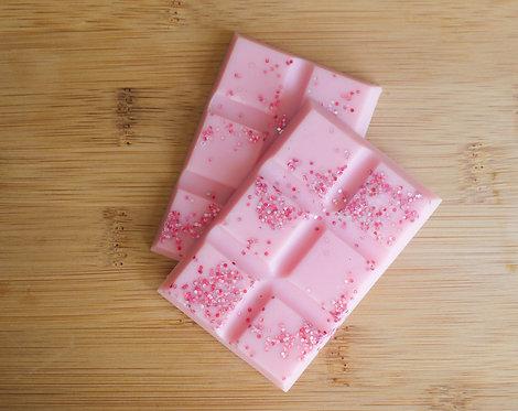 Strawberry Mojito Wax Melt Snap Bars