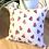 Thumbnail: Watermelon - hand painted cushion