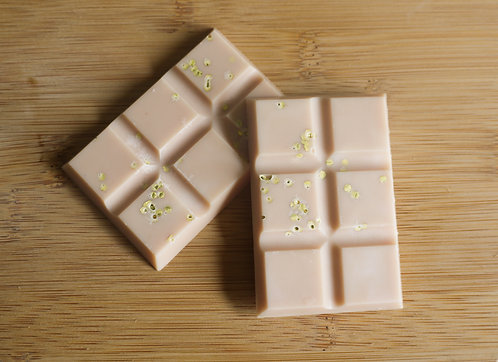 Champagne Wax Melt Snap Bars (Fizzy Fruity scent)