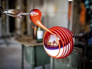 Glassblowing 101: Artistry and Craftsmanship