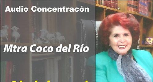 Concentracion Coco del Río