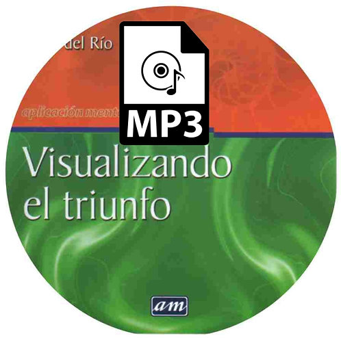 Visualizando el Triunfo MP3