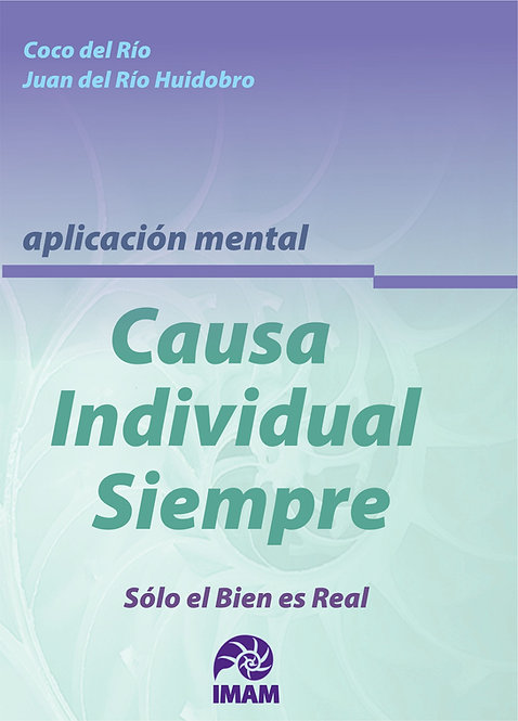 Causa Individual Siempre