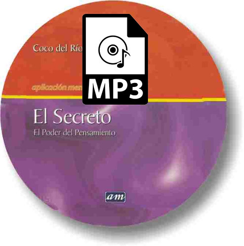 El Secreto MP3