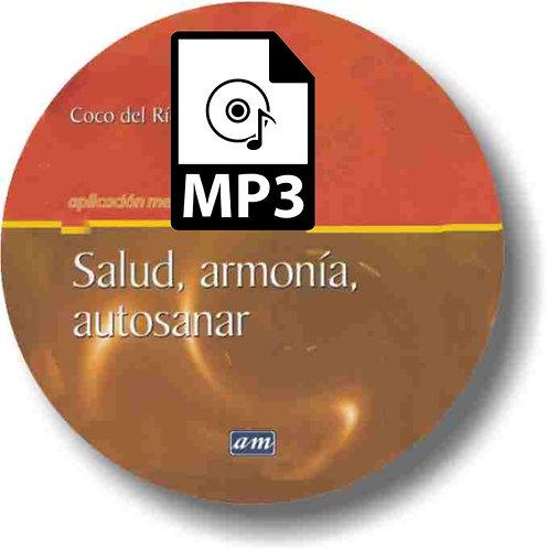 Salud, Armonía Auto Sanar