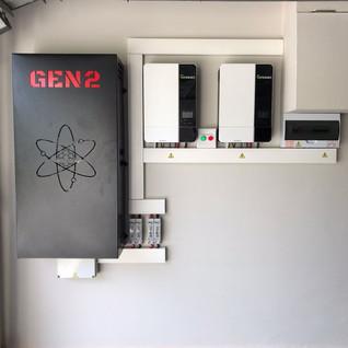 GEN2 Installation