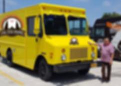 San Diego Food Truck Tacos y Tortas EL T