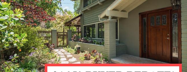 Buyer Rebate San Diego Savings La Mesa.p