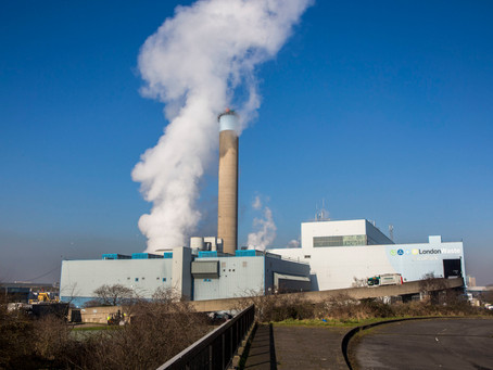 Fighting fire with fire; a hazy situation for NJ waste incinerators