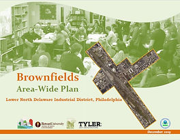Brownfields area wide plan