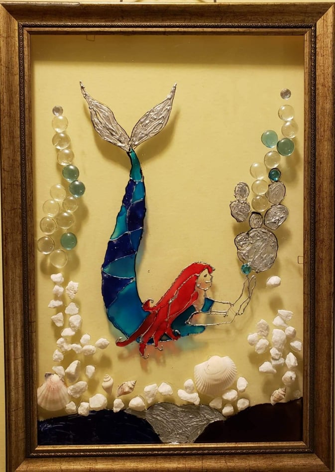5 - Mermaid 2