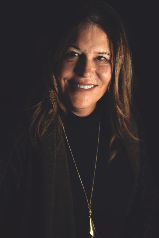 Professor Melanie Stewart