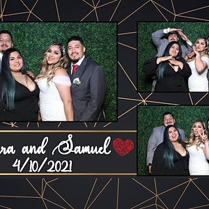 Joara & Samuel's Wedding
