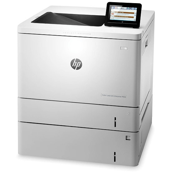 HP Color LaserJet Enterprise M553x Printer (NEW)