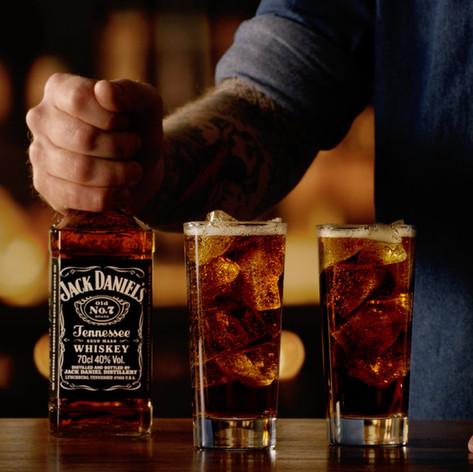 JD & COKE