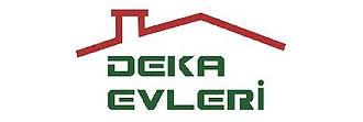 Deka Evleri Logo