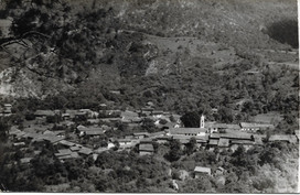 Canelas, Durango
