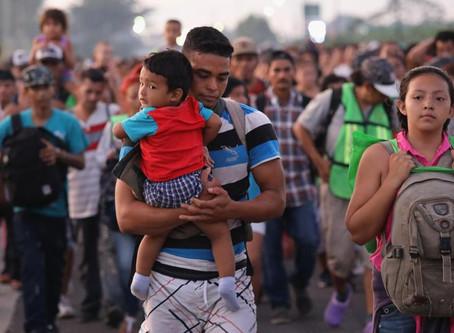 El desafío de la migración