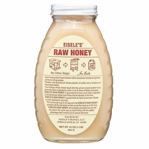 Eisele's Raw Honey