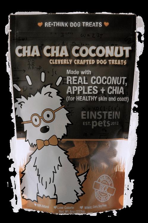 Einstein Pets Cha Cha Coconut