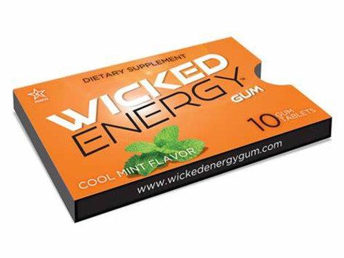 Wicked Energy Gum