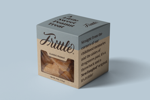 Frittle - Original (Box)