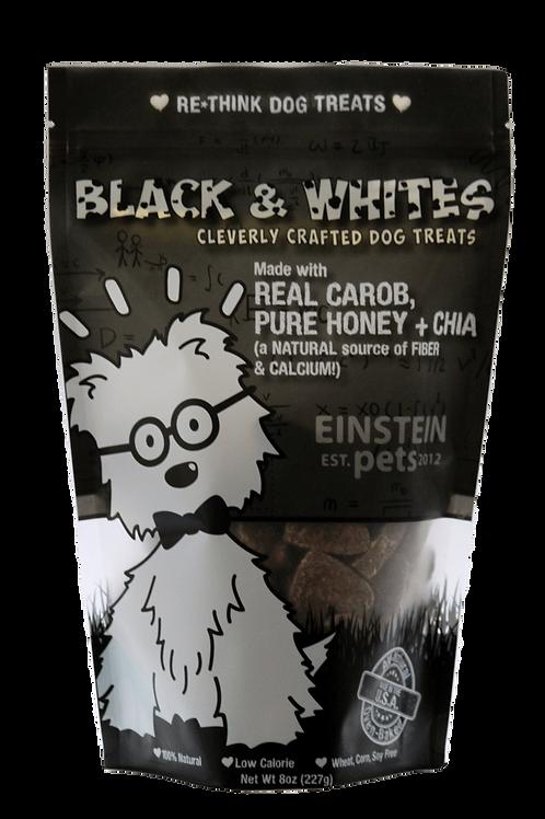Einstein Pets Black and White
