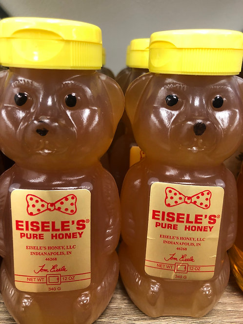 Eisele's Honey Bear