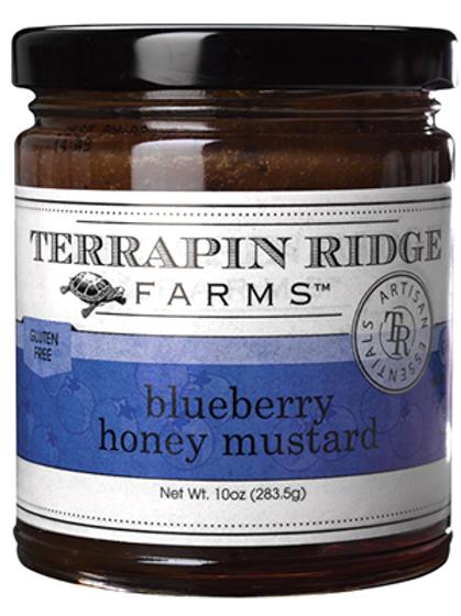 Blueberry Honey Mustard