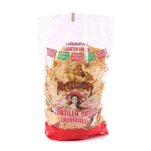Matilda's Tortilla Chips