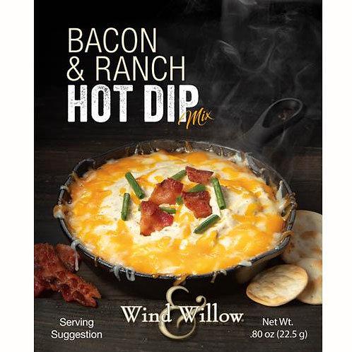 Bacon Ranch Hot Dip Mix