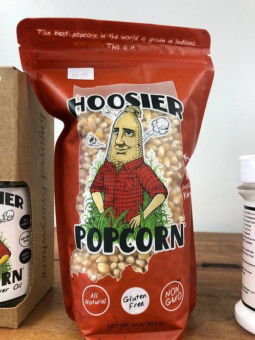 Hoosier Popcorn Kernels